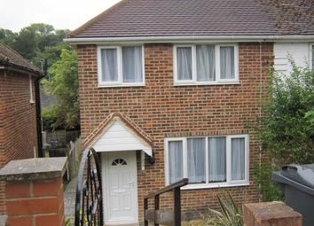 3 bed semi-detached house to rent in Kentwood Hill, Tilehurst, Reading RG31