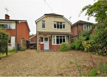 3 bed detached house for sale in Hazel Grove, Ashurst, Southampton SO40