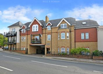 Thumbnail 2 bedroom flat to rent in Elizabeth Court, Oatlands Drive, Weybridge