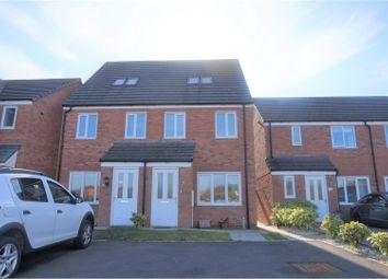 Thumbnail 3 bed semi-detached house for sale in Laburnum Grove, Shrewsbury