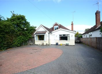 Thumbnail 4 bed detached house for sale in London Road, Wokingham, Berkshire