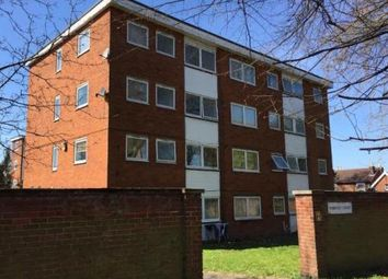 Thumbnail 1 bedroom flat to rent in Norwich Court, Ipswich