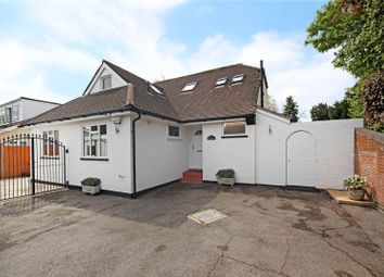 Thumbnail 4 bed detached house for sale in Farm Drive, Old Windsor, Windsor, Berkshire