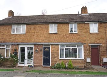 Thumbnail 2 bed terraced house for sale in Holmwood Road, Chessington