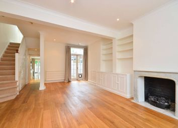 Thumbnail 4 bed terraced house to rent in St Dionis Road, Parsons Green