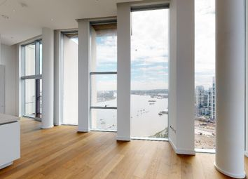 Thumbnail 2 bed flat for sale in Cutter Lane, Greenwich Peninsula