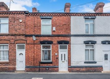 Thumbnail 2 bed terraced house for sale in Kitchener Street, St. Helens