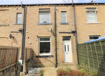 2 bed terraced house for sale in Elizabeth Street, Elland HX5