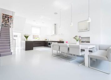 Thumbnail 4 bed property for sale in St Lawrence Terrace, London