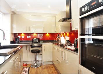 Thumbnail 4 bed semi-detached house for sale in Saxon Close, Wickford