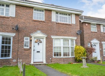 Thumbnail 3 bed property to rent in Ascham Place, Eastbourne