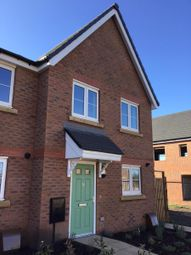 Thumbnail 3 bedroom semi-detached house for sale in Lewis Crescent, Wellington, Telford