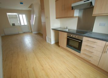 Thumbnail 2 bed terraced house to rent in Woodville Gardens, Golders Green