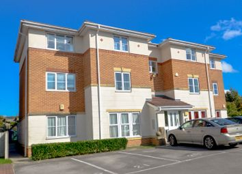 Thumbnail 2 bedroom flat for sale in Myrtle Springs Drive, Sheffield