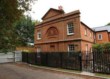 Thumbnail 3 bed property to rent in Portsmouth Road, Esher
