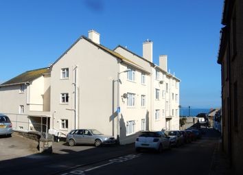 Thumbnail 2 bed flat for sale in Custom House Court, Penzance