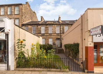 Thumbnail 3 bed flat to rent in Newington Road, Newington, Edinburgh