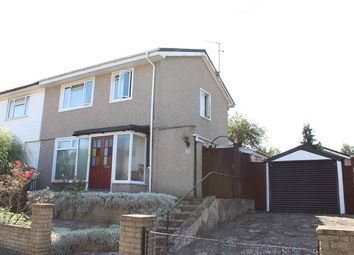 Thumbnail 3 bed semi-detached house for sale in Chicheley Road, Harrow