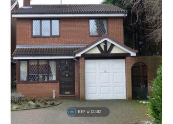 4 bed detached house to rent in Fairlawns, Birmingham B26