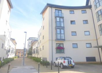Thumbnail 2 bed flat to rent in Ivy Court, Swindon, Wiltshire