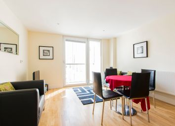 Thumbnail 2 bed flat for sale in Indescon Square, London