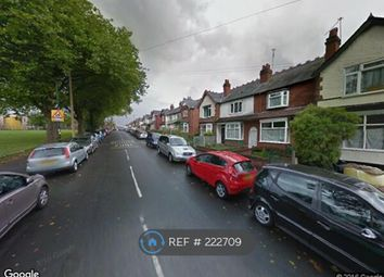 Thumbnail 4 bed semi-detached house to rent in Gristhorpe Road, Birmingham