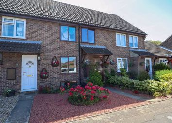 Thumbnail 3 bed semi-detached house for sale in Nursery Close, Hellesdon, Norwich
