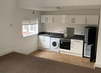 1 bed flat to rent in Westleigh Road, Leicester LE3