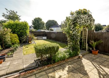 Thumbnail 3 bed semi-detached house for sale in Swaby Road, London