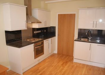 Thumbnail 1 bed flat to rent in Clasketgate, Lincoln