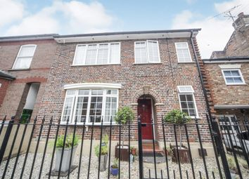 Thumbnail 3 bed semi-detached house for sale in Summer Street, Slip End, Luton
