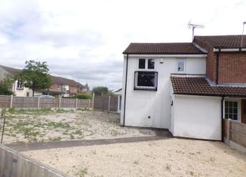 Thumbnail 3 bed end terrace house for sale in Pieris Drive, Barton Green, Nottingham, Nottinghamshire