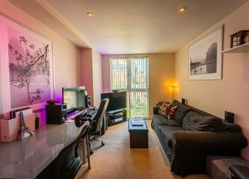 Thumbnail 1 bedroom flat for sale in Granville Street, Birmingham