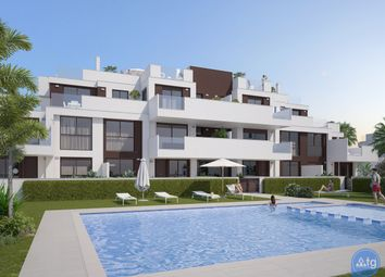 Thumbnail 2 bed apartment for sale in Calle Miraflores, 50, 30740 El Mojón, Murcia, Spain