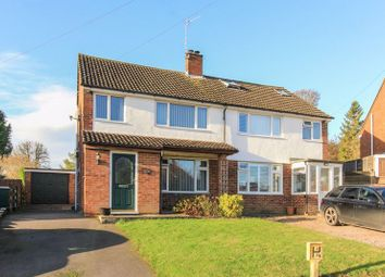 Thumbnail 3 bed semi-detached house for sale in Dunston Hill, Tring