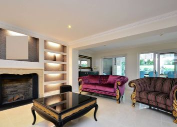 Thumbnail 5 bed property to rent in Henley Drive, Coombe, Kingston Upon Thames