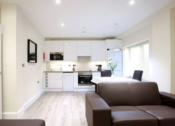 Thumbnail 2 bed flat to rent in Jenga Court (Incl All Bills), 356 High Road, Wembley