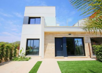 Thumbnail 3 bed villa for sale in Las Higuericas Beach, Torre De La Horadada, Pilar De La Horadada