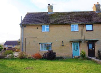 Thumbnail 2 bed semi-detached house for sale in Fairhouse Road, Barwick, Yeovil