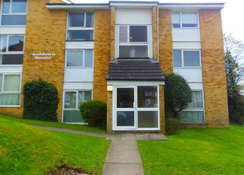 Thumbnail 1 bedroom flat for sale in Crofton Way, Enfield