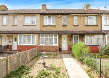 Thumbnail 2 bed terraced house for sale in Harlington Road, Hillingdon, Middlesex