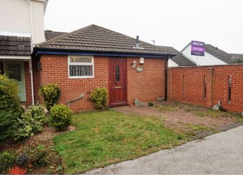 Thumbnail 1 bed detached bungalow for sale in Elizabeth Avenue Kirk Sandall, Doncaster