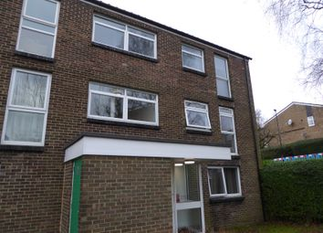 Thumbnail 1 bed flat to rent in Templar Court, Woodpecker Mount, Pixton Way, Forestdale