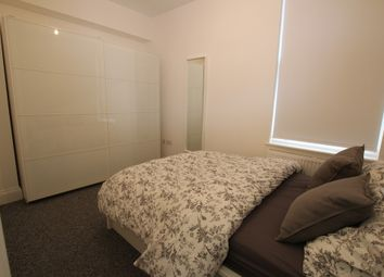 Thumbnail 1 bed flat to rent in Fishpond Drive, The Park, Nottingham