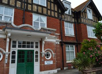 Thumbnail 2 bed flat for sale in Devonia Hall Beresford Gardens, Margate