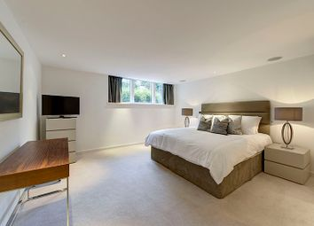 Thumbnail 2 bed flat to rent in Imperial House, Young St, London