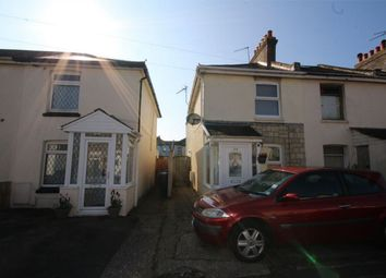 Thumbnail 3 bedroom semi-detached house for sale in Boscombe Grove Road, Bournemouth, Dorset