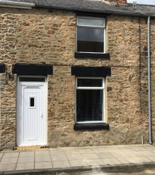 2 bed terraced house for sale in Chapel Street, Evenwood, Bishop Auckland DL14