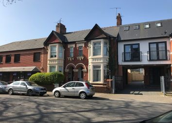 Thumbnail 3 bed terraced house for sale in Pen-Y-Lan Road, Roath, Cardiff