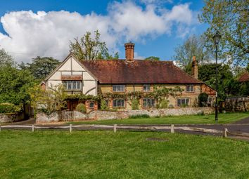 Thumbnail 5 bed detached house for sale in The Green, Fernhurst, Haslemere, Surrey